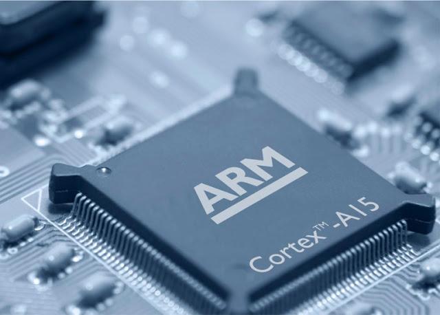 ARM تقدم جيلًا جديدًا من الرقائق تجعل هاتفك تزداد سرعته لأكثر من 60٪