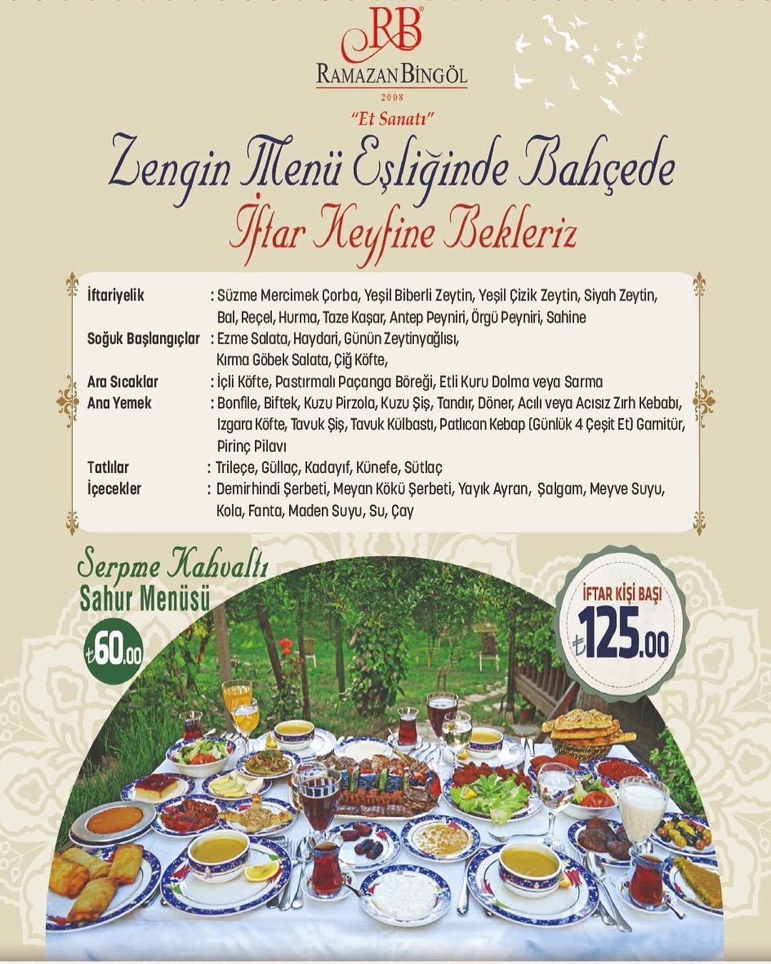 Ramazan Bingöl Et Lokantası esenler giyimkent istanbul