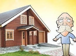 एक गांव में एक बूढ़ा आदमी रहता था : Hindi Story-kaise-hoga.com