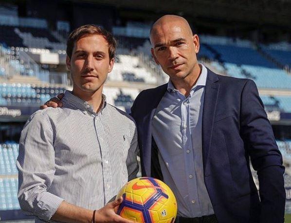 El Málaga cerrará esta semana el cuarto fichaje