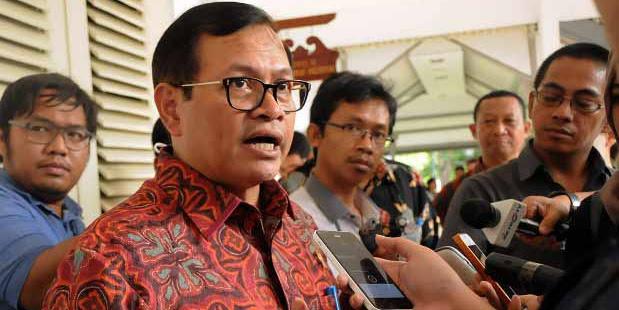 Usulkan UU Pemilu Dibuat Oleh MK, Ketua Pansus RUU Pemilu: Pramono Anung Menggigau