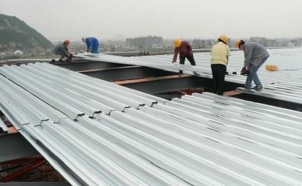 Lựa chọn mái tôn chất lượng cho công trình của bạn