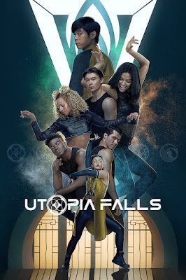 Utopia Falls (2020) Season 01 Hindi Dubbed Complete WEB Series 720p HDRip x265 HEVC