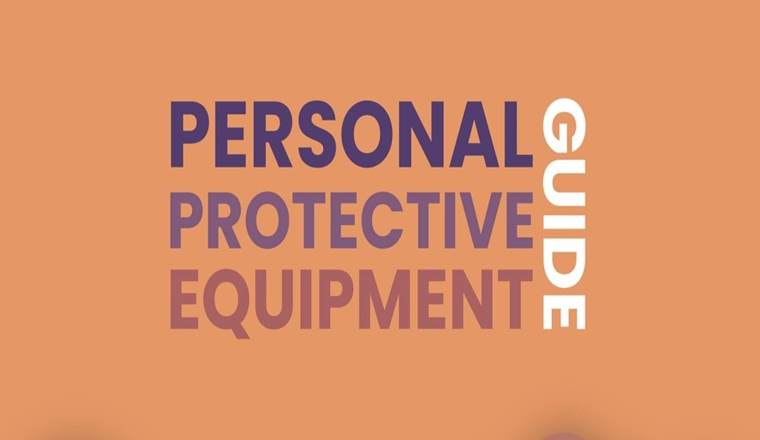 A Quick Guide to Personal Protection Equipment #infographic