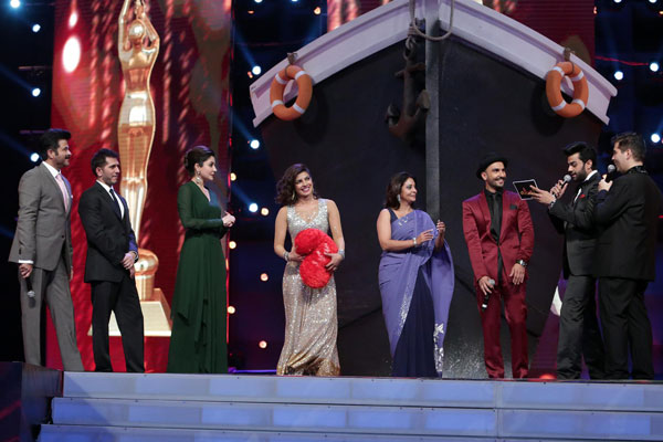 Watch AIBA Awards 2015 on ZeeTv | Concept | Winner List | Photos | 2 August
