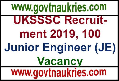 Govt Jobs for Uttarakhand