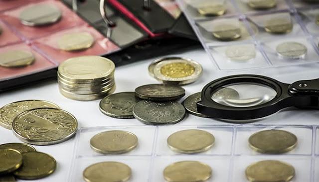 Hobby Koleksi Koin, Apa Saja Yang Diperlukan?