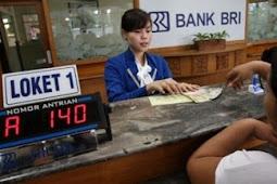 Data Terbaru Gaji Pegawai Bank BRI dan Prosedur Rekrutmen