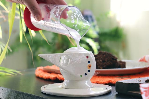 Receita de Café com Leite Cremoso e Canela