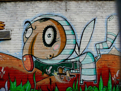 Graffiti-Art-Character-Piece-Birmingham-UK-1