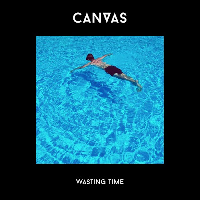 "CANVAS release new single ""Wasting Time"" featuring Tyra"