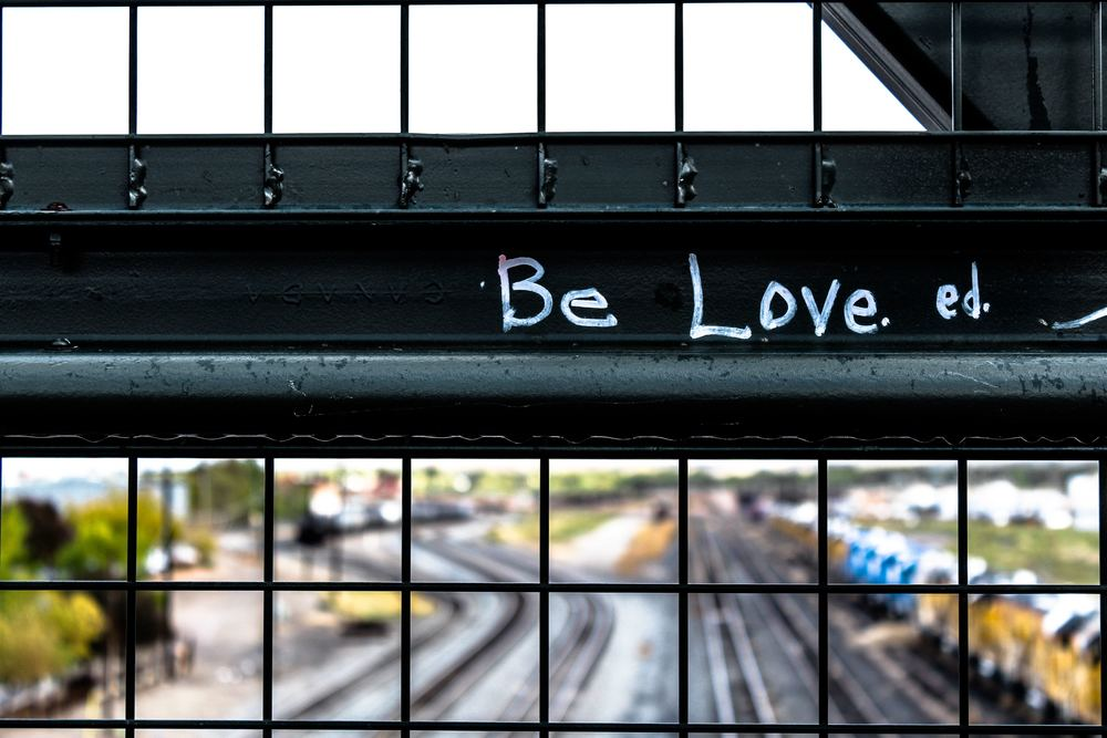 be-loved