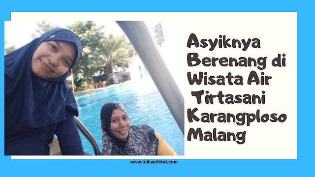 kolam renang Malang, Kolam renang murah, Tirtasani Wisata Air, Renang Murah Malang