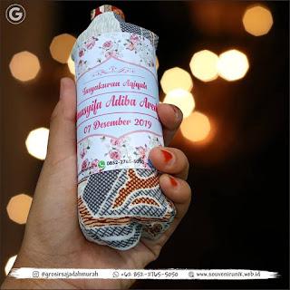 contoh souvenir aqiqah anak |+62 813-2666-1515