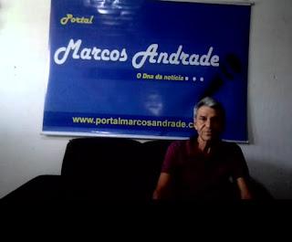 Professor peninha em entrevista fala sobre a vinda de equipe da CEAP aos conjuntos Lucas Porpino e Antonio Mariz em Guarabira
