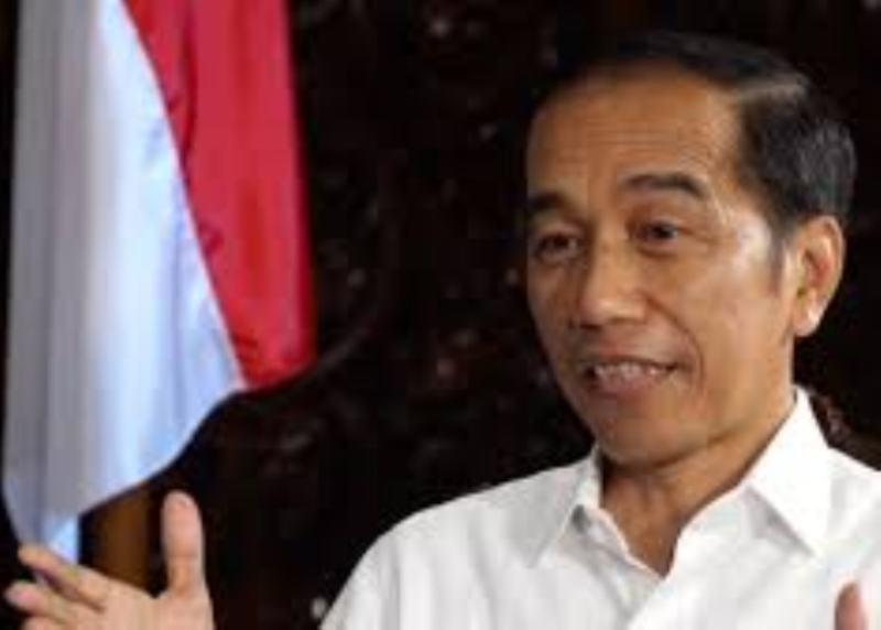 Jokowi Perintahkan Jajarannya untuk Kampanye Massif Pemakaian Masker