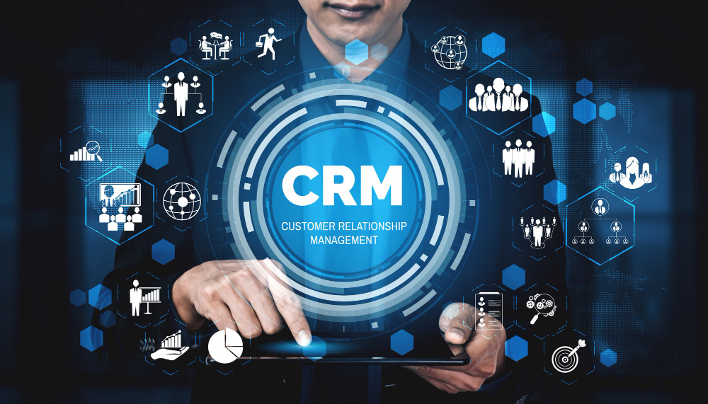 The 10 Reasons Why Your Company Needs a CRM
