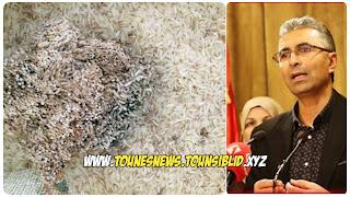 معز بالحاج رحومة: ديوان التجارة انطلق في عملية تعليب و توزيع نحو أكثر من 50 طن من الأرز المسرطن لتونسيين