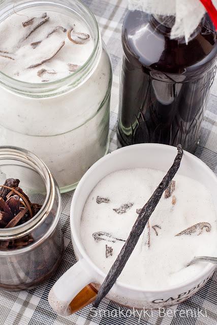 Jak zrobić cukier waniliowy w domu?