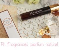 pH Fragrances : des senteurs d'exception éthiques