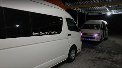 Travel Jogja Kediri