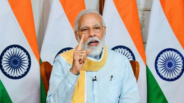 Pm launched app innovation challange for promoting made in india apps