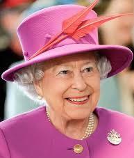 The power of Elizabeth II