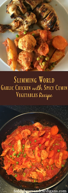 Slimming-world-garlic-chicken-with-spicy-cumin-vegetables-recipe-pinterest-image