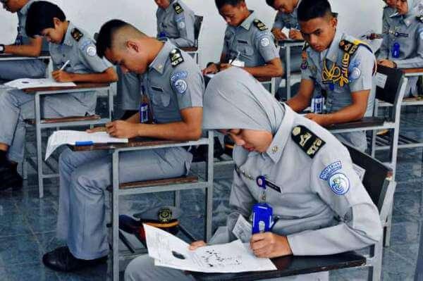 Tips Persiapan Mengikuti Tes Masuk Sekolah Kedinasan