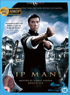 Ip Man 1 2008 HD [1080p] Latino [GoogleDrive] DizonHD