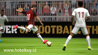 download pes 2019 android