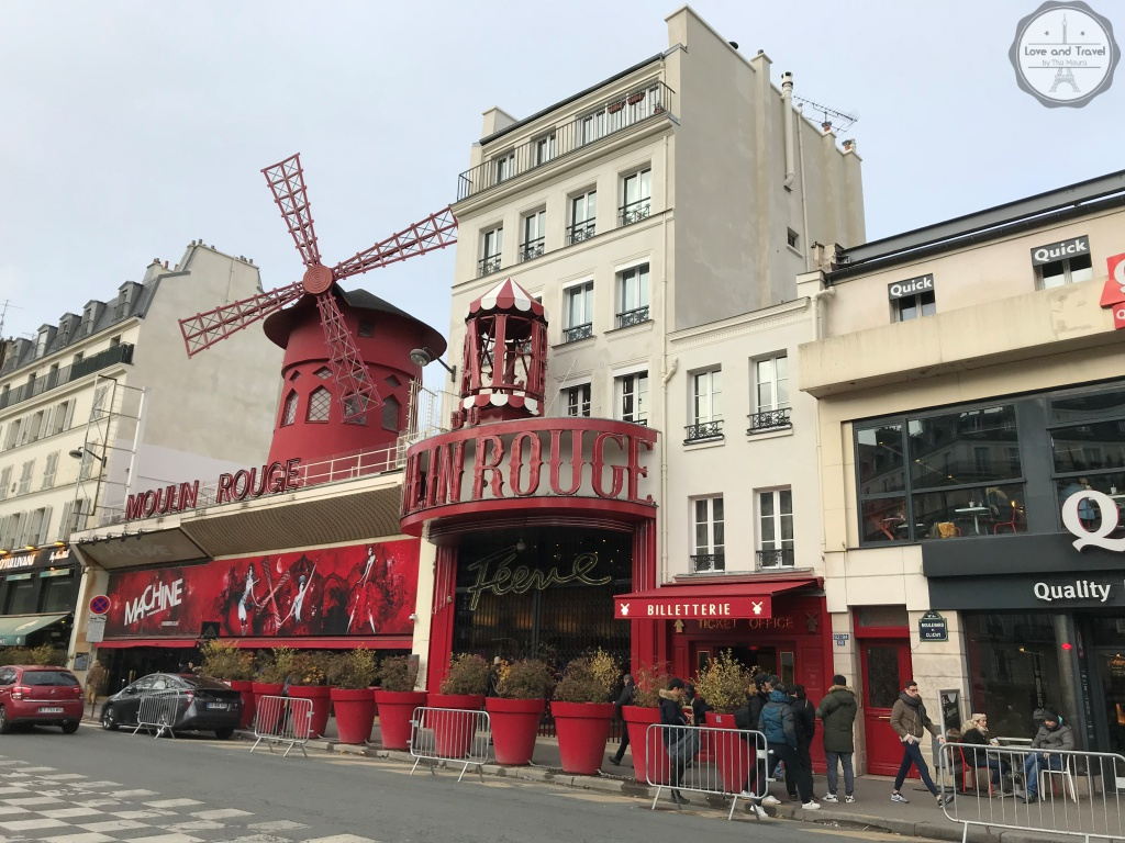 Grupo de viagem para paris