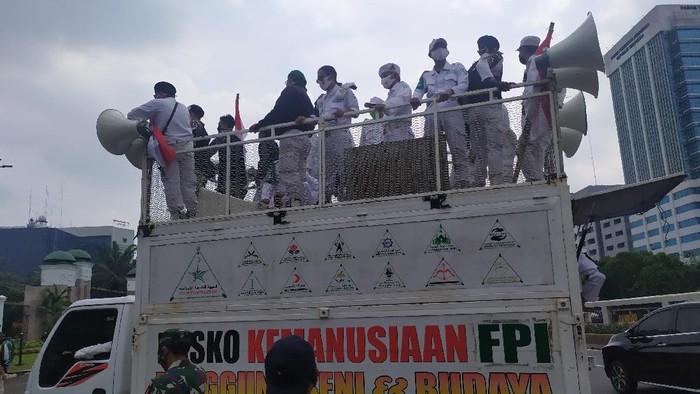 PA 212 Minta Sidang MPR Berhentikan Jokowi, KSP: Salah Alamat