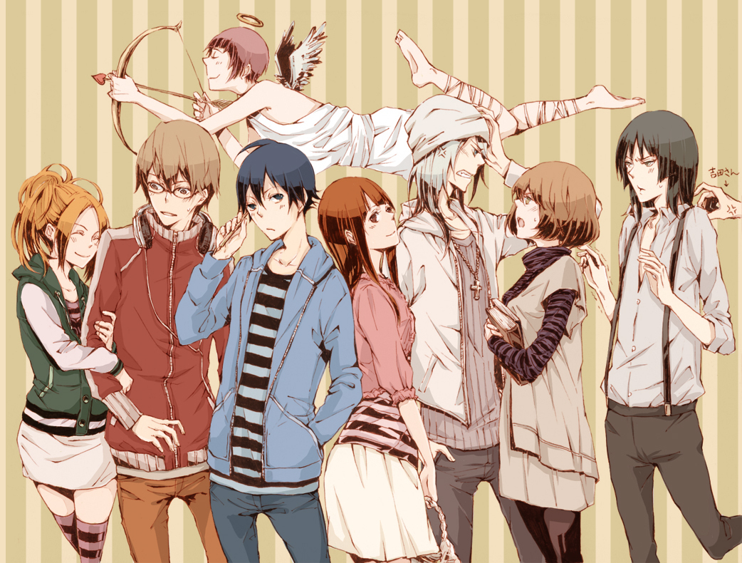 Bakuman image Bakuman HD wallpapers and backgrounds photos anime wallpapers