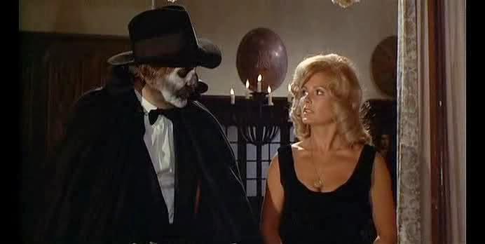 MADHOUSE (1974) LA MANSION SANGRIENTA - Subtitulada ...