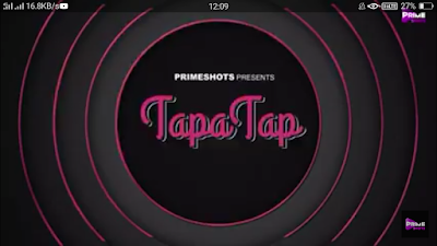 Tapa Tap Webseries 2021 Cast, Release Date & How To Watch