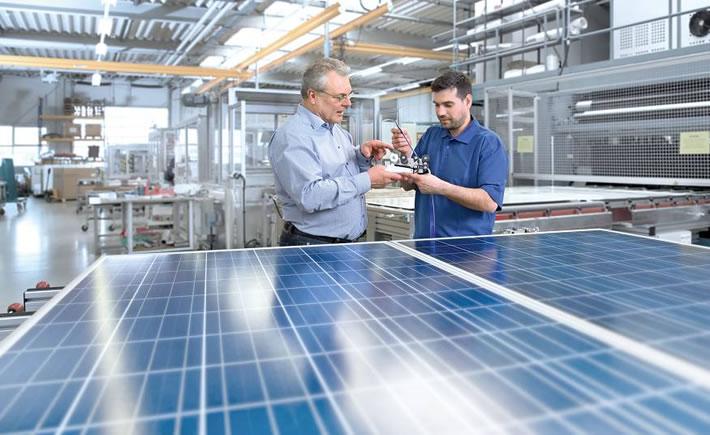 El  II Foro Mexicano de la industria Fotovoltaica (FOMIFF) 2019 se llevará a cabo el próximo 28 de agosto en Guadalajara, Jalisco. (Foto: Cortesía)