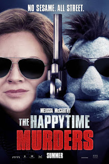 مشاهدة فيلم The Happytime Murders 2018 مترجم