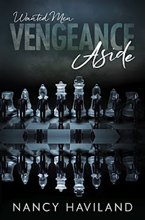 Vengeance Aside by Nancy Haviland