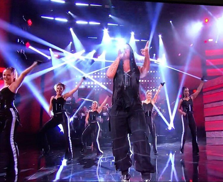 High Tech Alum Idaliz Cristian Performs with Demi Lovato at