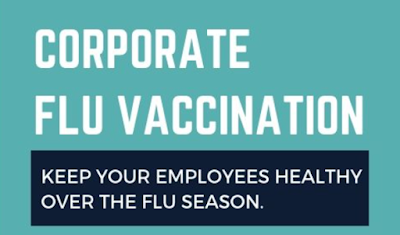 Workplace flu vaccines on the Gold Coast