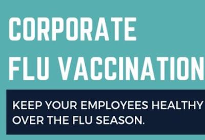 Workplace Flu Vaccines - Gold Coast