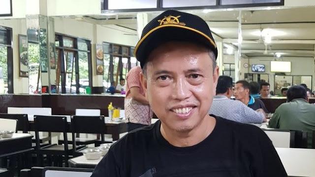 Ketua IPW Neta S. Pane Meninggal Akibat Covid