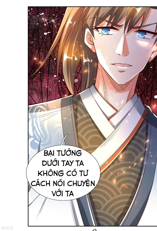 Nghịch Thiên Kiếm Thần chap 250 - Trang 11