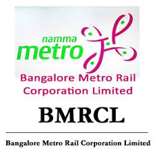 BMRCL 2021 Career Notification of GM, DGM and more posts