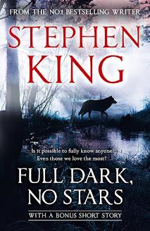 Full Dark, No Stars - Tales Horror - Stephen King