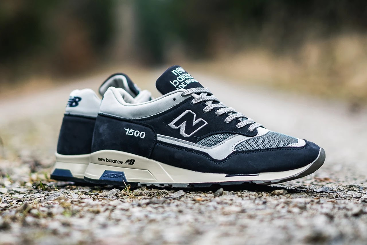 "the latest 18f31 1d755 New Balance celebrates 30 years of its iconic 1500 silhouette with an  exclusive ""Anniversary Pack"" drop, releasing a homage to a classic ""Made In  England"" ..."