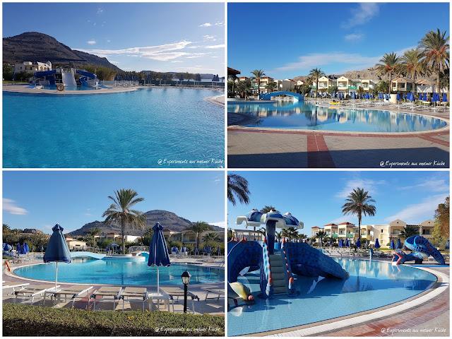 Rhodos im Herbst | Urlaub | Familienurlaub | Griechenland | Urlaub mit Kind | Unterwegs auf Rhodos | Lindos Princess Beach Hotel