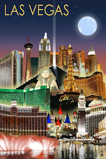 Vegas Art Deco