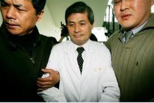 Hwang Woo-suk, insan kopyalama, kök hücre, bilimde hile, veri manipülasyonu